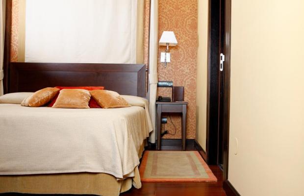 фото отеля Palacio de Luces изображение №21
