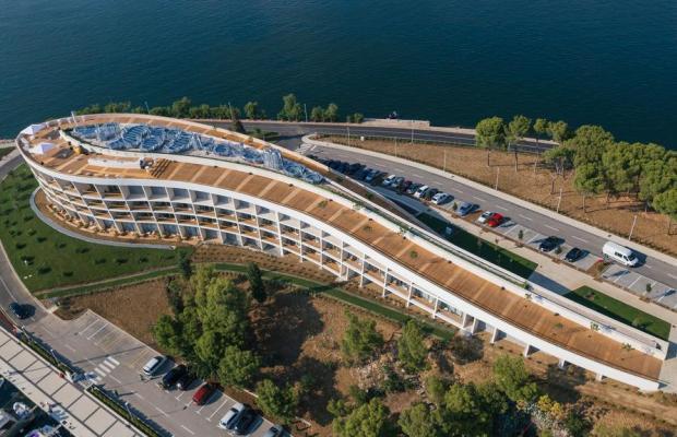 фотографии отеля D-Resort Sibenik изображение №11