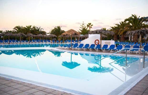 фотографии отеля HL Rio Playa Blanca изображение №19
