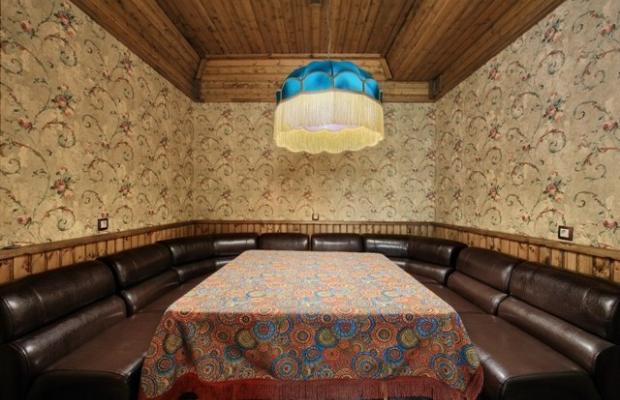 фотографии отеля Ночной Квартал (Nochnoy Kvartal) изображение №3