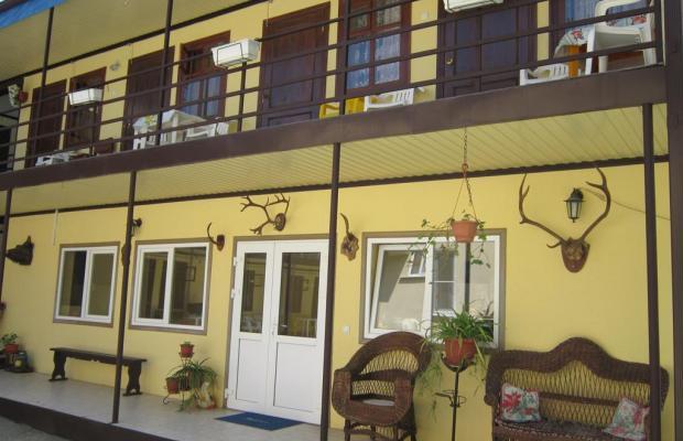 фото отеля Гостевой дом Причал 38 (Bunk 38) изображение №9