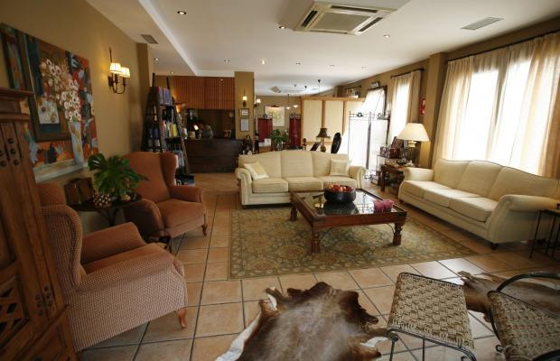 фотографии отеля Katxi изображение №35