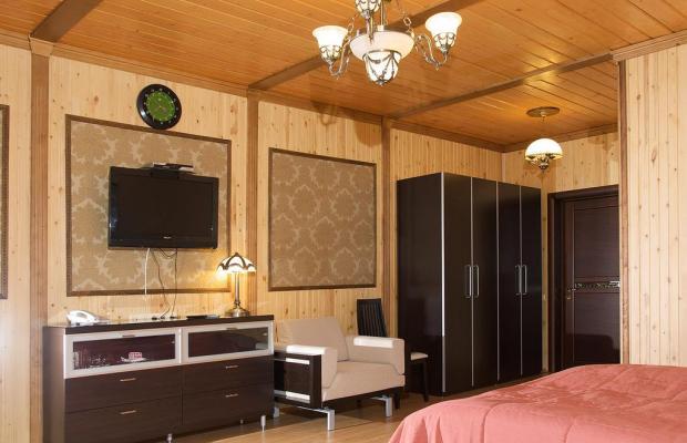 фотографии отеля Вилла Арнест (Villa Arnest) изображение №7