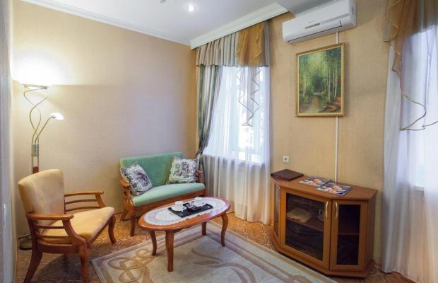 фотографии отеля Абакан изображение №7