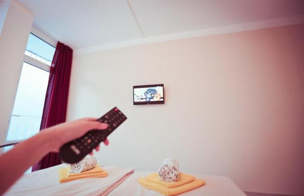 фотографии отеля Отель Марсель (Hotel Marsel') изображение №15