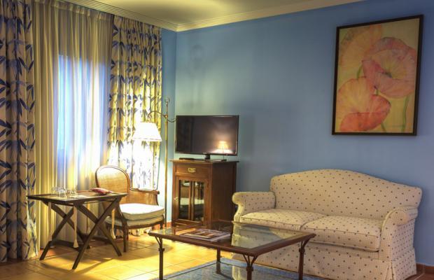 фото отеля Ciudad del Jerte изображение №17