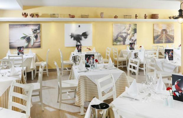 фотографии Sentido Lanzarote Aequora Suites Hotel (ex. Thb Don Paco Castilla; Don Paco Castilla) изображение №44