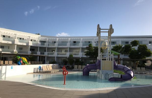фотографии Sentido Lanzarote Aequora Suites Hotel (ex. Thb Don Paco Castilla; Don Paco Castilla) изображение №16