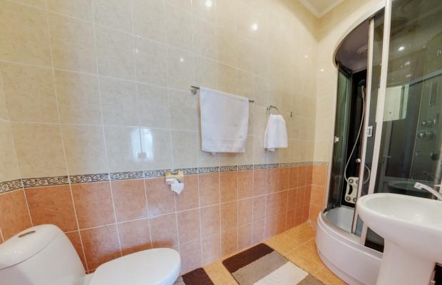 фотографии отеля Горячий ключ (Goryachij Klyuch) изображение №7