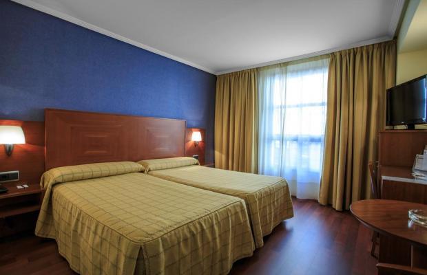 фото Nuevo Torreluz Hotel изображение №14