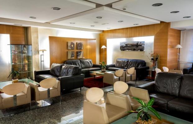 фотографии отеля Nuevo Torreluz Hotel изображение №11