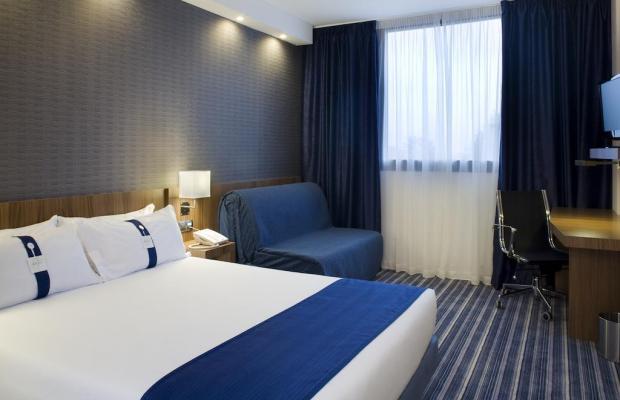 фотографии отеля Holiday Inn Express Bilbao изображение №23