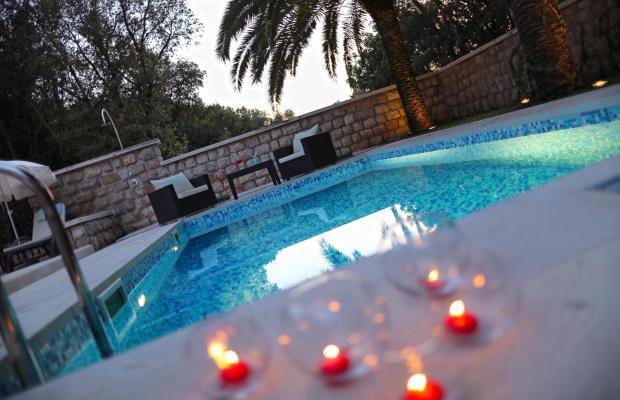 фото отеля Pervanovo Villa Franica изображение №13