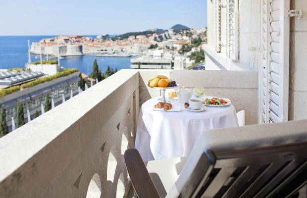 фотографии отеля Adriatic Luxury Villa Glavic изображение №3