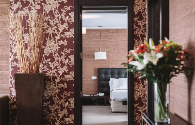 фотографии отеля Hotel San Sebastian изображение №27