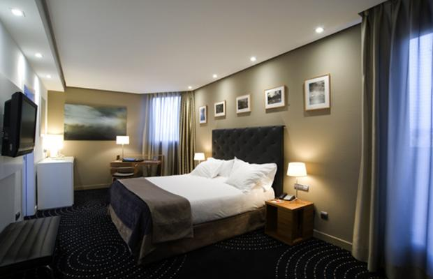 фото отеля Silken Amara Plaza изображение №41