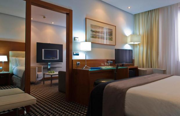 фото отеля Silken Amara Plaza изображение №13
