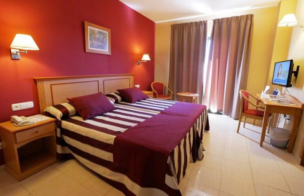 фотографии отеля Hotel Victoria Playa изображение №7