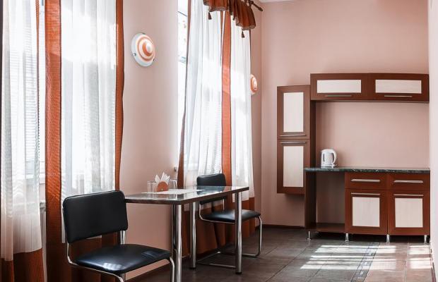 фотографии отеля Прага изображение №15