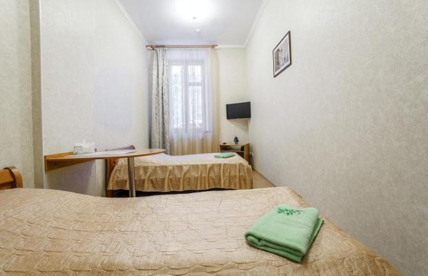 фотографии отеля Прага изображение №7