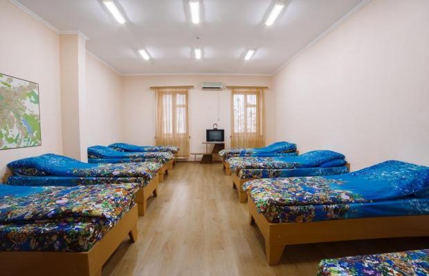 фотографии отеля Прага изображение №3