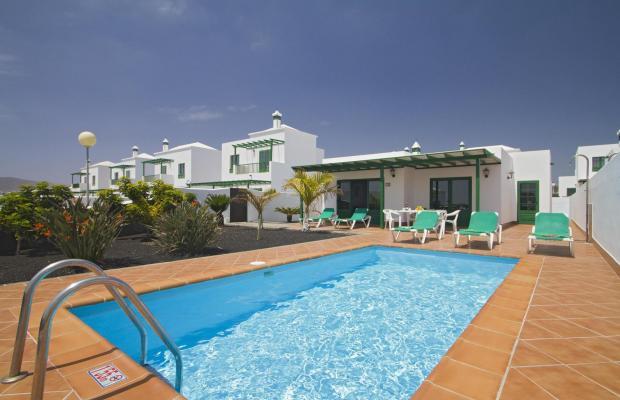 фото отеля Ereza Villas Brisa Marina изображение №1