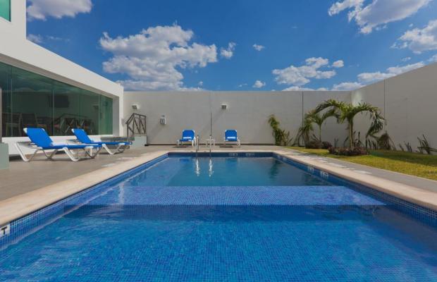 фото отеля Holiday Inn Express Merida изображение №1