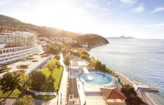 фотографии Radisson Blu Resort & Spa, Dubrovnik Sun Gardens изображение №48