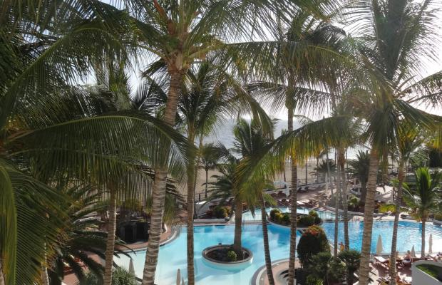 фотографии Suite Hotel Fariones Playa изображение №4