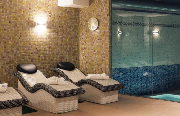 фото отеля Jardines de Albia изображение №9