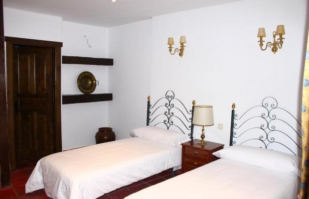 фото Palacio de Monjaraz (ех. Hosteria Bracamonte) изображение №22