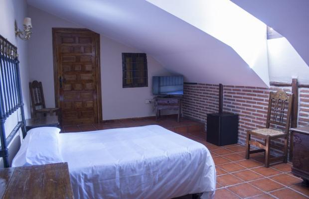 фотографии отеля Palacio de Monjaraz (ех. Hosteria Bracamonte) изображение №3