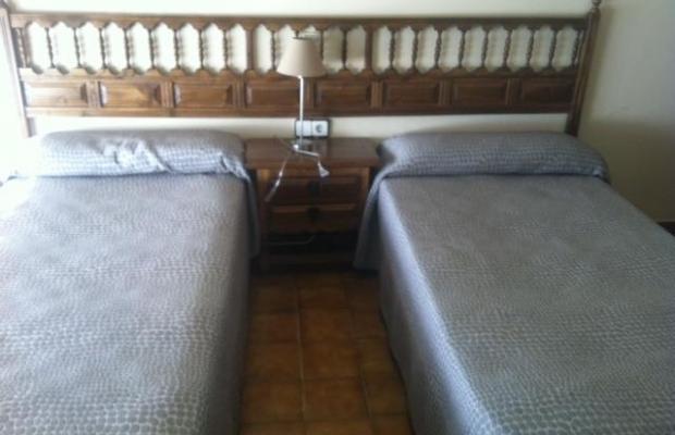 фотографии отеля Hostal Residencia Mimosa изображение №11