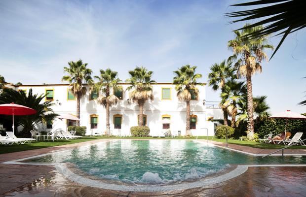 фото отеля Balneario El Raposo изображение №1