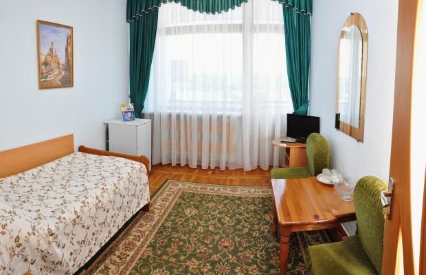 фото отеля Зори Ставрополья (Zori Stavropol'ya) изображение №9
