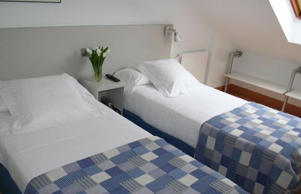 фото Hotel Sercotel Jauregui изображение №42