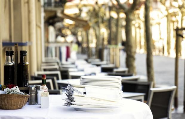 фото отеля Hotel Sercotel Jauregui изображение №5