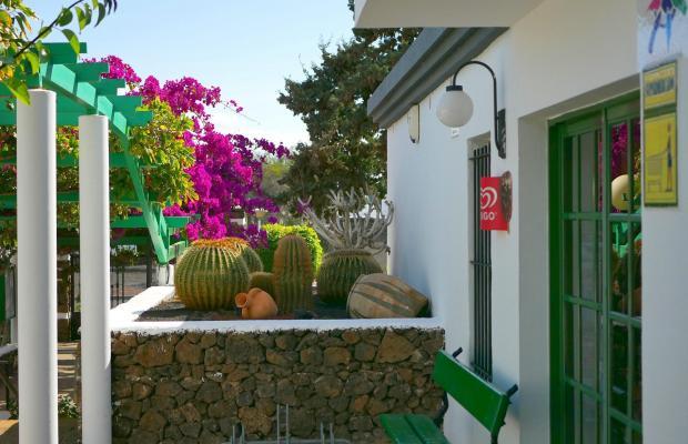 фотографии отеля Guacimeta Lanzarote изображение №39
