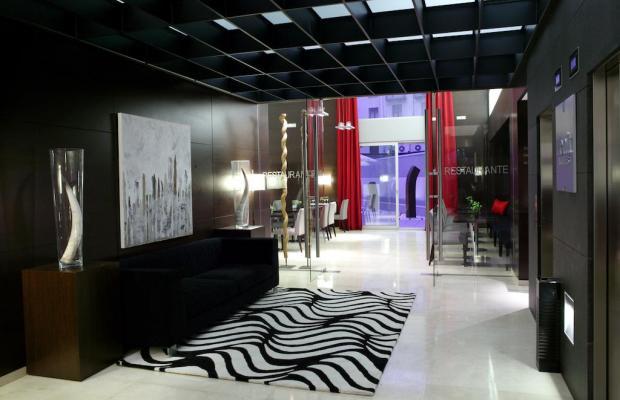 фотографии отеля Zenit Bilbao изображение №23