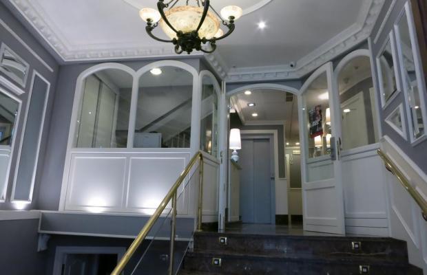 фотографии отеля Hotel Boutique Catedral  изображение №27
