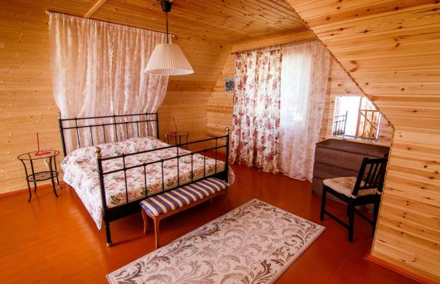 фотографии отеля Бирюза-Юг изображение №15