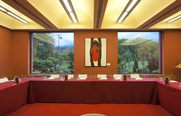 фотографии отеля Melia Bilbao (ex. Sheraton Bilbao) изображение №55