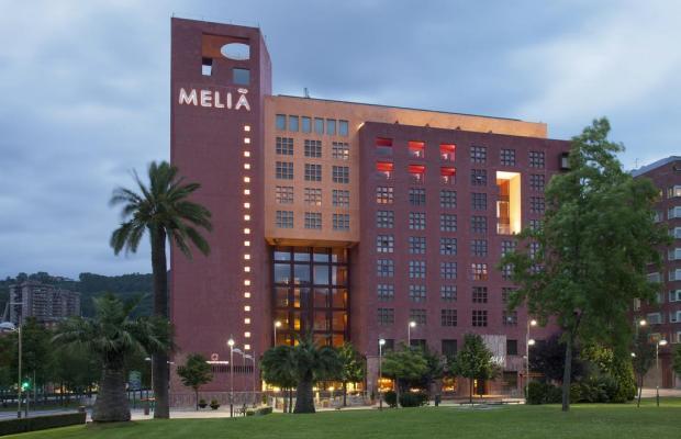 фотографии Melia Bilbao (ex. Sheraton Bilbao) изображение №44