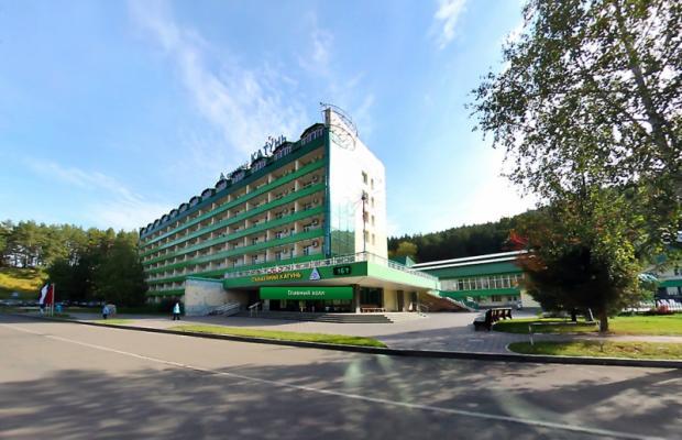 фотографии отеля Катунь (Katun) изображение №19