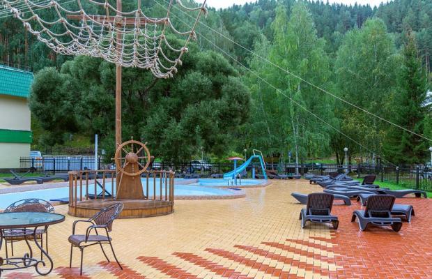 фотографии отеля Катунь (Katun) изображение №11