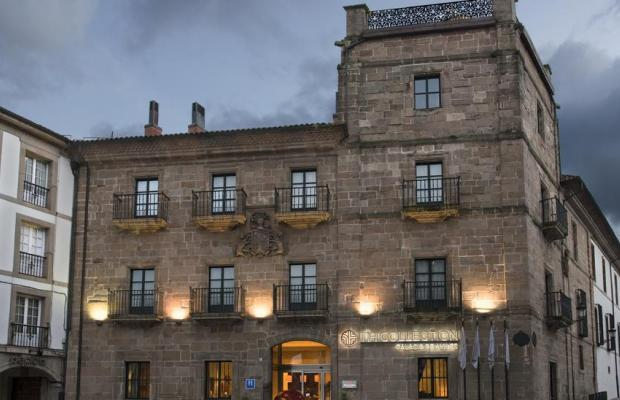 фотографии NH Collection Palacio de Aviles (ex. NH Palacio de Ferrera) изображение №48
