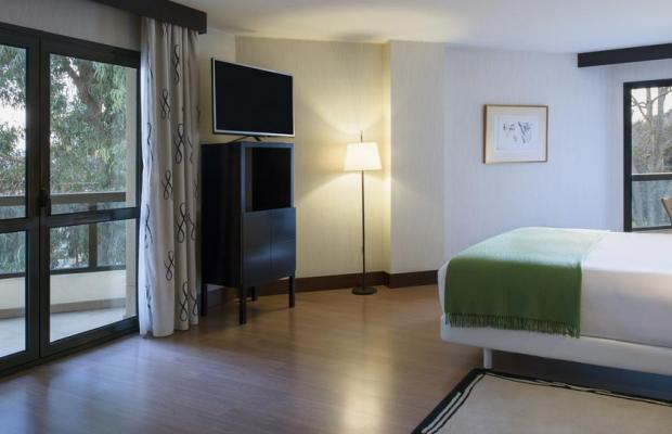 фото отеля NH Palacio de Ferrera изображение №21