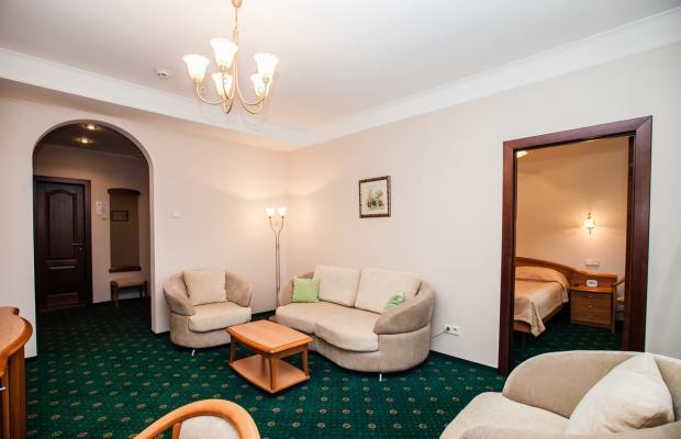 фотографии отеля Алтай-West (Altay-West) изображение №19