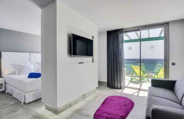 фотографии отеля Barcelo Teguise Beach (ex. Barcelo La Galea) изображение №27