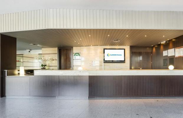 фотографии отеля LUNION Hotels Golf Badajoz (ex Confortel) изображение №35